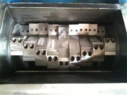 Image Model JJGY-30 Claw Knife Plastic Crusher/Grinder/Granulator 525906
