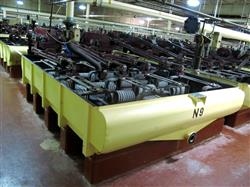 188140 - Chocolate Conching Machine