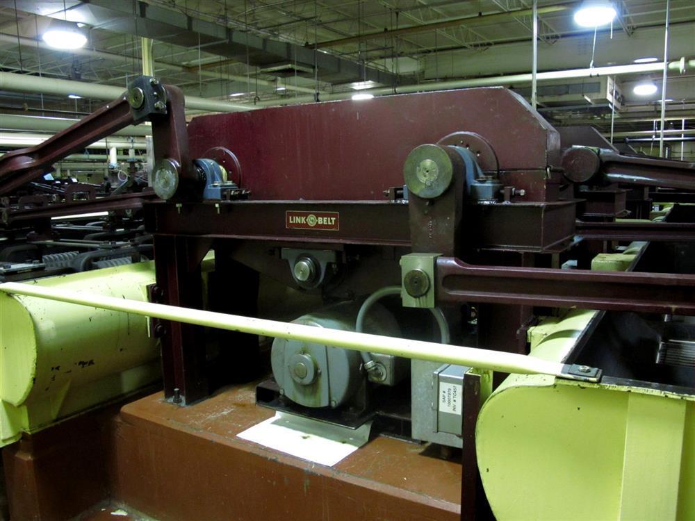Image Chocolate Conching Machine 526425