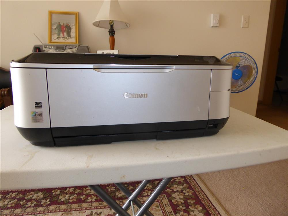 CANON MP600 Flatbed All-in-One