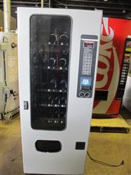 188665 - FSI 3132 12 Select Snack Chips Candy Vending Machine