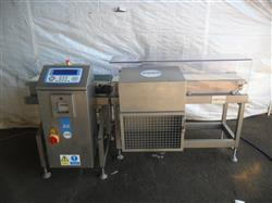 188687 - LOMA AS1500 Checkweigher