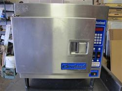 189145 - CLEVELAND 21CET8 Steamcraft Ultra 3 Commercial Electric Convection Steamer