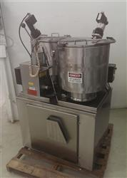 Image GROEN TDB-7-40 Jacketed Tilting Kettles with Mixers 533512