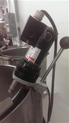 Image GROEN TDB-7-40 Jacketed Tilting Kettles with Mixers 533514