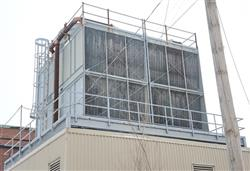 189600 - 1400 Ton MARLEY NC Series Cooling Tower