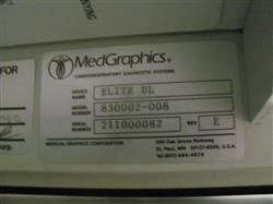 Image ELITE DL Pulmonary Diagnostic System 538202