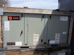 190547 - 5 Ton TRANE DX Cooling Rooftop Unit
