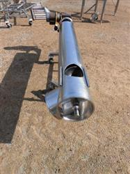 "190941 - 10"" Stainless Steel Auger"