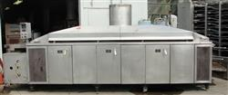 Image LAWRENCE EQUIPMENT Tortilla Oven 922106