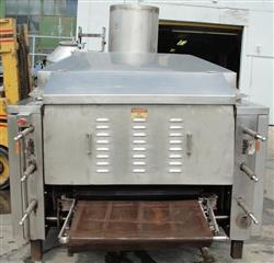 Image LAWRENCE EQUIPMENT Tortilla Oven 922108