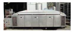 Image LAWRENCE EQUIPMENT Tortilla Oven 540680