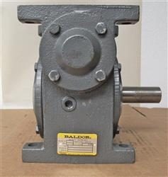 Image 2.5 HP BALDOR Speed Reducer, Ratio 15:1 541094