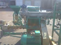 191213 - Pet Food/Fish Feed Plant