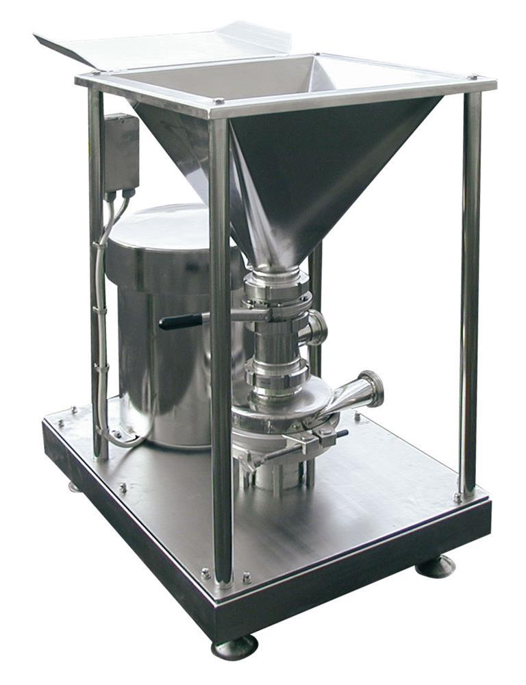 Model TMV40 Brine Mixer