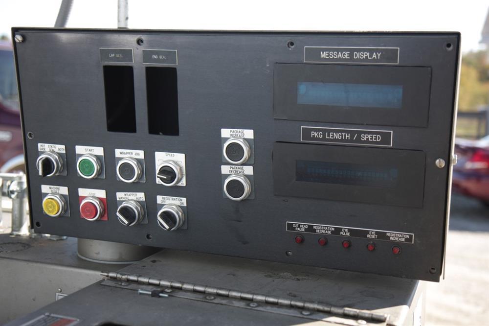 Image DOBOY Model SKJ Flow Wrapper 1372295