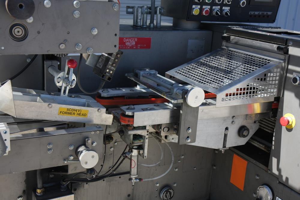 Image DOBOY Model SKJ Flow Wrapper 1372288