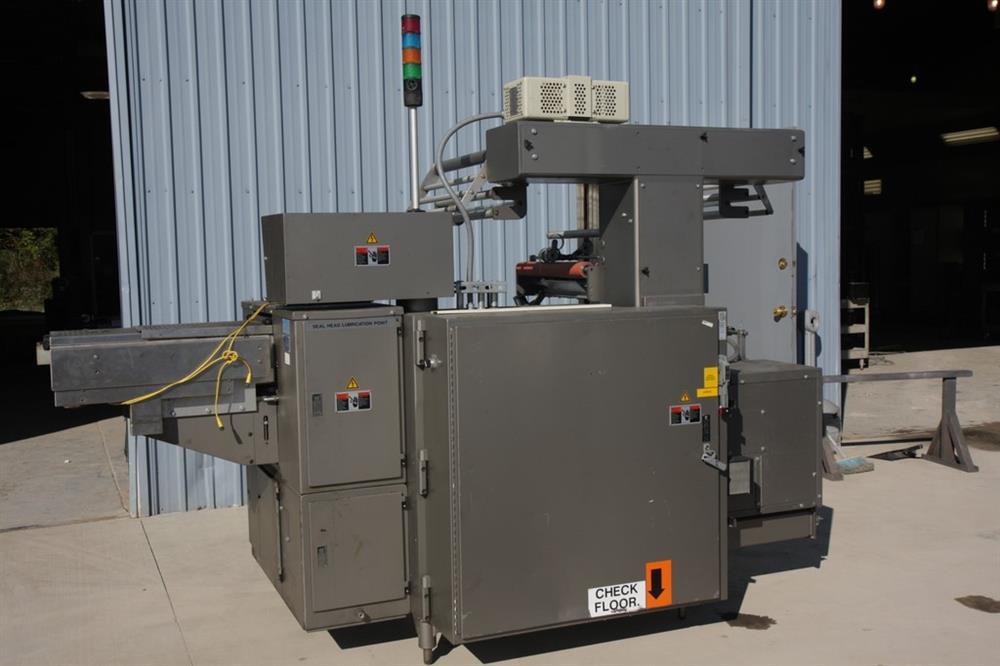 Image DOBOY Model SKJ Flow Wrapper 1372291