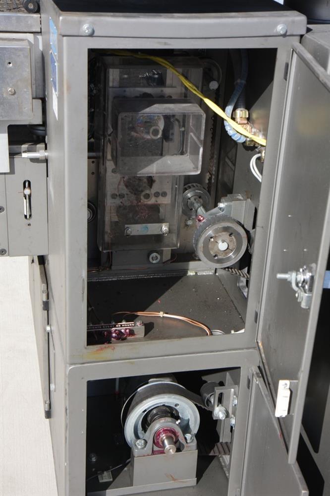 Image DOBOY Model SKJ Flow Wrapper 1372293