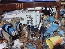 "Image 3"" VIKING AK897 Stainless Steel Gear Pump 543853"