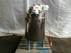 192174 - 53 Gallon Chocolate Kettle