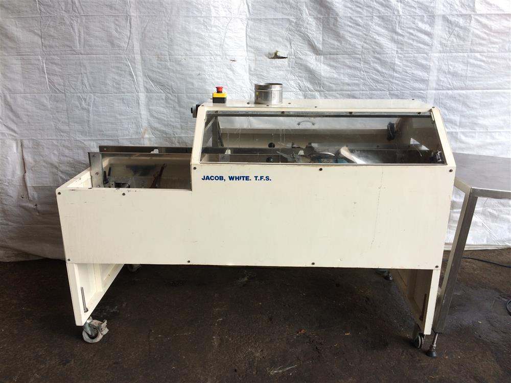 JACOB WHITE TFS Case Sealer