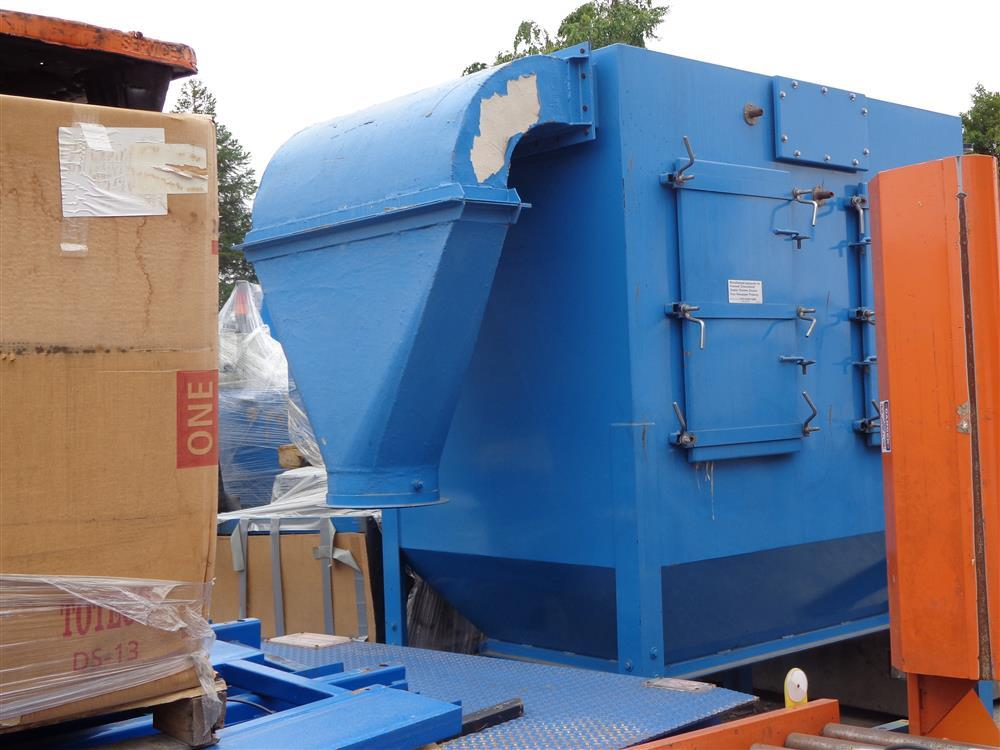 Image FLEX KLEEN 20-PRBL-33GS III Dust Collector 548525