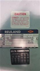 Image REULAND Hydraulic Pump  548922