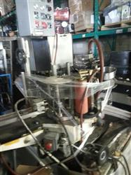 Image KRONES Universella Rotary Cold Glue Labeler 549103
