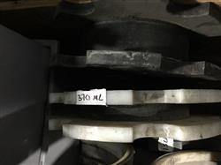 Image KRONES Universella Rotary Cold Glue Labeler 814646