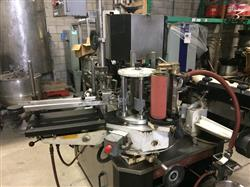 Image KRONES Universella Rotary Cold Glue Labeler 797901