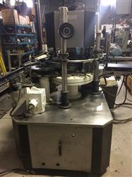 Image KRONES Universella Rotary Cold Glue Labeler 797904