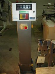 Image METTLER TOLEDO Hi-Speed Checkweigher System 549964