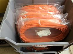 193399 - 50 Meter LC Duplex Fiber Optic Cables