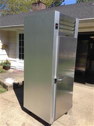 "Image TRAULSEN ""G"" Series Model G10010 Reach-In Refrigerator 551547"