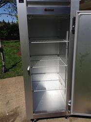 "Image TRAULSEN ""G"" Series Model G10010 Reach-In Refrigerator 551548"