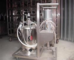 Image GRACO 236146 Solvent Tank for Coating 551776