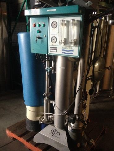 Image ALPHA Reverse Osmosis System 552589