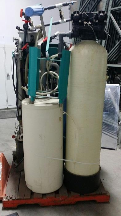 Image ALPHA Reverse Osmosis System 661799