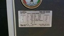 Image ABB Power Transformer  552939