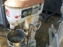 Image RHEON Mighty 60 Stand Mixer For Dough 554572