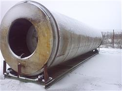 194080 - 5 Tons/PH Rotary Drum Dryer