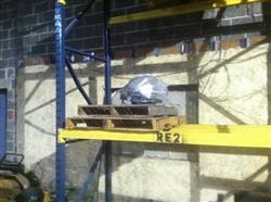 Image GE and BALDOR Motors (Lot of 3) 554646