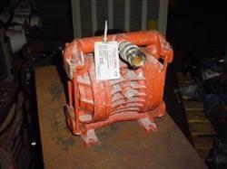 "Image 1"" X .75"" WILDEN P2/ARRP/NE/NE/ABN Aluminum Diaphragm Pump 556531"