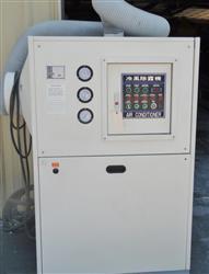 Image YU TING REFRIGERATOR COMPANY YT-150A Air Conditioner 558293