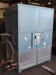 194819 - 10 Ton ALPHA EQUIPMENT CO PCA/10 Chiller