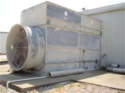 194850 - BAC F2461N, 100-Ton Cooling Tower /Tank
