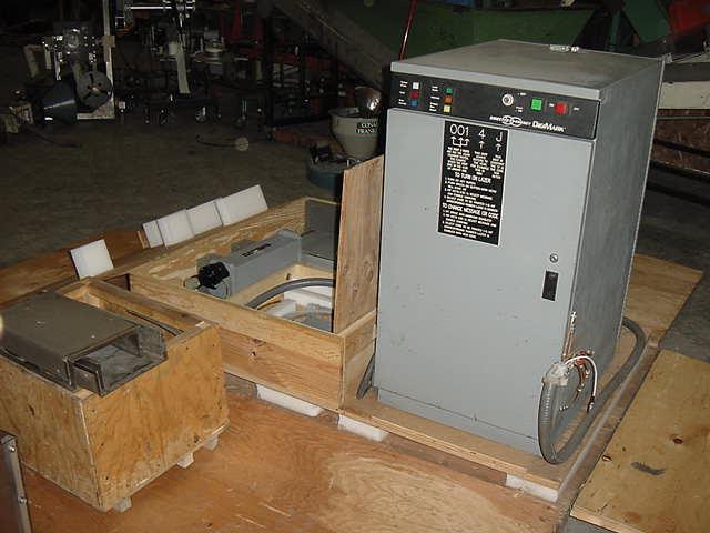 DIGI-MARK L501 Laser Printer