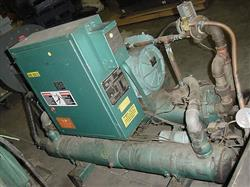 194864 - 15 Ton DUNHAM BUSH Water Chiller