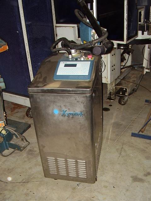 XYMARK TM-16 Printer
